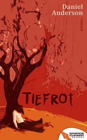 Tiefrot